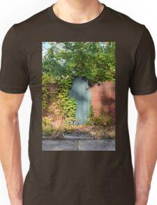 Gate in Autumn Unisex T-Shirt