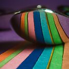 Spoons and Stripes Forever by Randy Turnbow