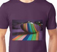 Spoons and Stripes Forever Unisex T-Shirt