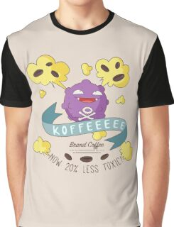 Koffee Graphic T-Shirt