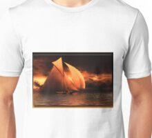The Schooner Unisex T-Shirt