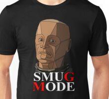Kryten in Smug Mode Unisex T-Shirt