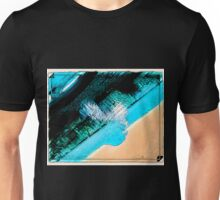 MYSTERY ZEBRA Unisex T-Shirt