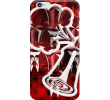 Graffiti Nation iPhone Case/Skin