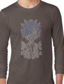Rem's Confession Long Sleeve T-Shirt
