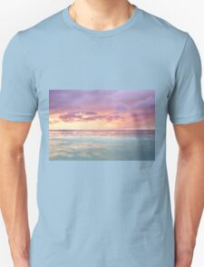 Pastel Sunset T-Shirt