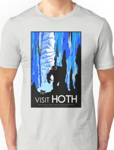 Visit HOTH Unisex T-Shirt