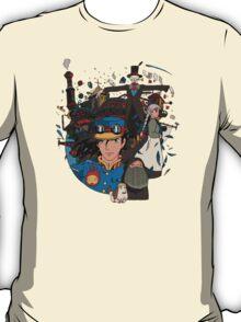 Castle! T-Shirt