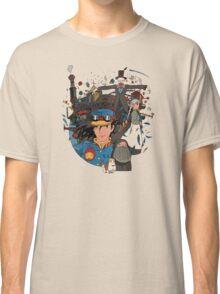 Castle! Classic T-Shirt