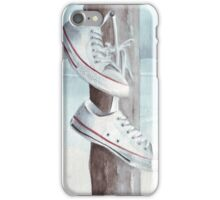 An All Star Moment iPhone Case/Skin