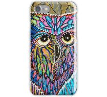 Owl Power iPhone Case/Skin