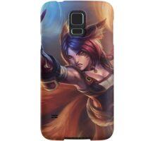 Ahri Samsung Galaxy Case/Skin
