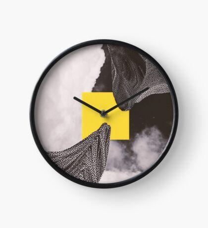 Interloper Clock