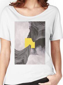 Interloper T-shirt femme coupe relax