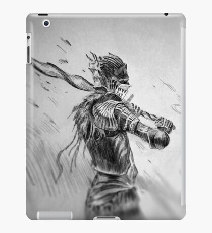 The Last of the Lords iPad Case/Skin