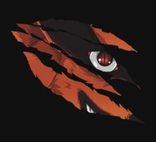 Kurama by KiegDesign