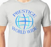 Step Brothers - Prestige World Wide Unisex T-Shirt