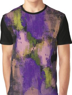 Abstract Nature Graphic T-Shirt