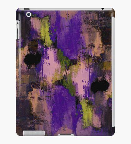Abstract Nature iPad Case/Skin