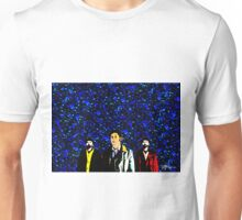 Mike Milligan Unisex T-Shirt