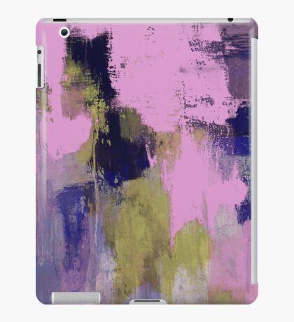 Wild Lilac iPad Case/Skin