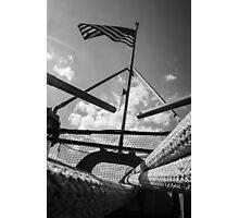 US Photographic Print