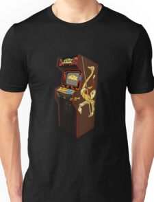 Copper Key Joust Arcade Unisex T-Shirt