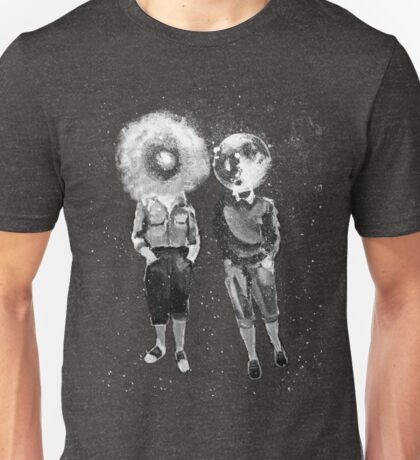 Spacing Out Unisex T-Shirt