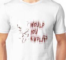 Bioshock 'Would You Kindly?' tee Unisex T-Shirt