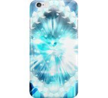Frosty iPhone Case/Skin