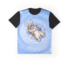 """Spoiled"" Corgi Variant Graphic T-Shirt"