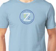 Team Zissou - Master Frogman Unisex T-Shirt