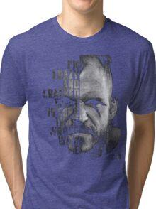 Vikings Floki Tri-blend T-Shirt