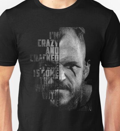 Vikings Floki Unisex T-Shirt