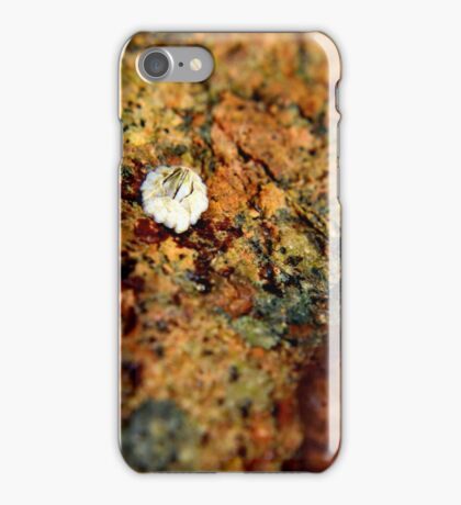 Left to Face Life Alone iPhone Case/Skin