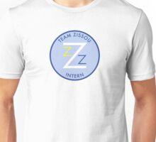 Team Zissou - Intern Unisex T-Shirt