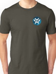 The Blue Paladin Unisex T-Shirt