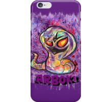 Team Rocket Rainbow ARBOK Tshirts + More iPhone Case/Skin
