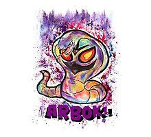Team Rocket Rainbow ARBOK Tshirts + More by Jonny2may