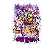 Team Rocket Rainbow ARBOK Tshirts + More by Jonny2may