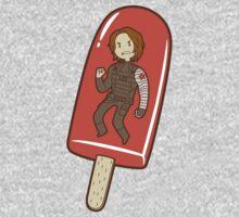 Winter Soldier Ice Pop Kids Clothes