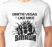 Dimitri Vegas Like Mike Unisex T-Shirt