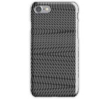 Moire_mk_l iPhone Case/Skin