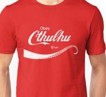 Obey Cthulhu Unisex T-Shirt