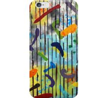 Sky Fall iPhone Case/Skin