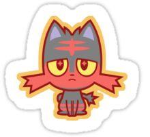 Chibi Alola Sticker