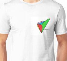 JE SUIS  Unisex T-Shirt
