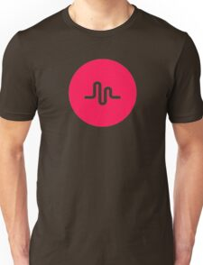 music ly Unisex T-Shirt