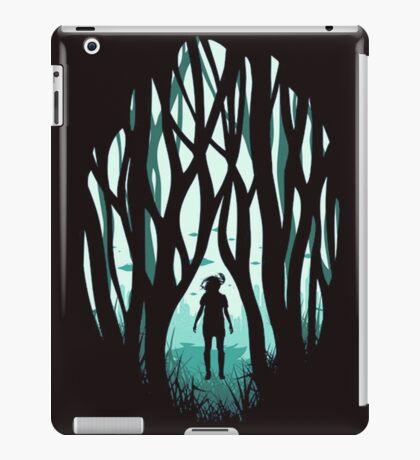 the world iPad Case/Skin
