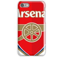 Arsenal F.C. iPhone Case/Skin